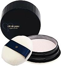 Düfte, Parfümerie und Kosmetik Loser transparenter Gesichtspuder - Cle De Peau Beaute Translucent Loose Powder
