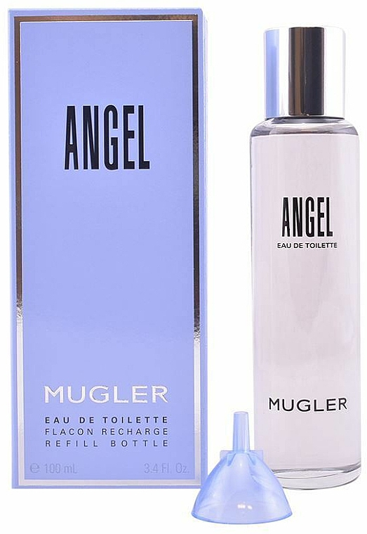 Mugler Angel - Eau de Toilette (Nachfüller) — Bild N1