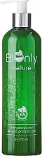Düfte, Parfümerie und Kosmetik 2in1 Antiallergisches Shampoo und Duschgel - BIOnly Nature Antiallergic Shower Gel 2in1