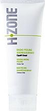 Düfte, Parfümerie und Kosmetik Ausgleichendes Peeling für fettiges Haar - H.Zone Bagno Peeling Seboriequilibrante