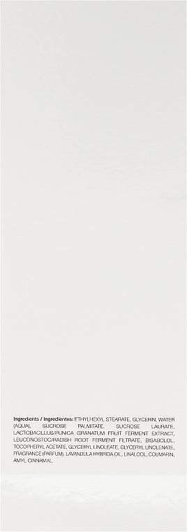 Aufhellende und Leuchtkraft spendende Reinigungscreme für das Gesicht - Natura Bisse Diamond White Rich Luxury Cleanser — Bild N3