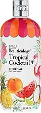 Düfte, Parfümerie und Kosmetik Badeschaum Tropical Cocktail - Baylis & Harding Beauticology Tropical Cocktail