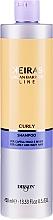 Düfte, Parfümerie und Kosmetik Glättendes Shampoo für lockiges Haar - Dikson Keiras Curly Shampoo