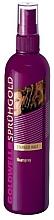 Düfte, Parfümerie und Kosmetik Haarlack - Goldwell Spruhgold Halt Pumpspray