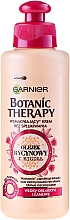 Düfte, Parfümerie und Kosmetik Haarcreme für schwaches Haar mit Rizinusöl und Mandel - Garnier Botanic Therapy