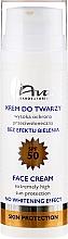 Düfte, Parfümerie und Kosmetik Feuchtigkeitsspendende Sonnenschutzcreme für das Gesicht SPF 50 - Ava Laboratorium Skin Protection Extra Moisturizing Cream SPF50