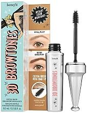 Düfte, Parfümerie und Kosmetik 3D Highlighter-Augenbrauengel - Benefit 3D BROWtones