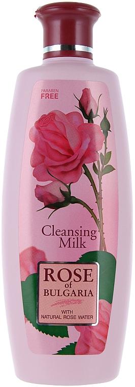 Gesichtsreinigungsmilch - BioFresh Rose of Bulgaria Cleansing Milk