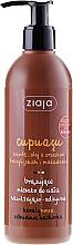Düfte, Parfümerie und Kosmetik Feuchtigkeitsspendende bronzierende Körpermilch - Ziaja Bronzing Body Milk