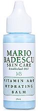 Düfte, Parfümerie und Kosmetik Feuchtigkeitsspendender After Shave Balsam mit Vitamin A und E - Mario Badescu Vitamin A & E Hydrating Balm