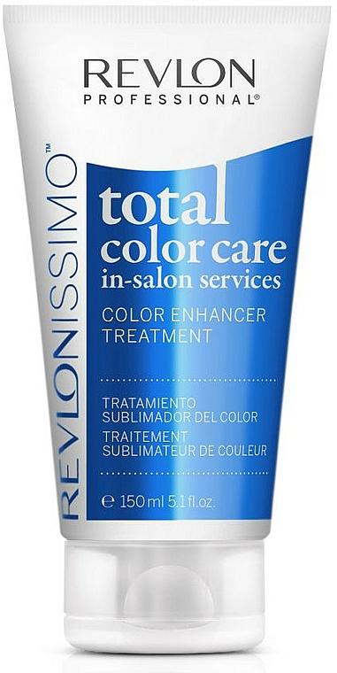 Haarmaske für gefärbtes Haar - Revlon Professional Color Enhancer Treatment — Bild N1
