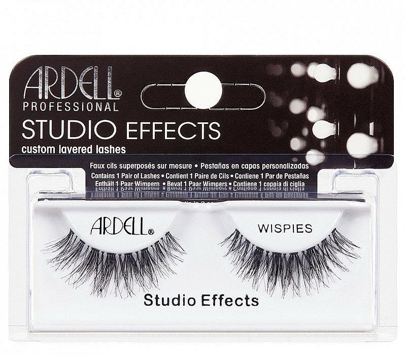 Künstliche Wimpern - Ardell Prof Studio Effects Demi Whispies