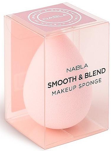 Make-up Schwamm - Nabla Smooth & Blend Makeup Sponge