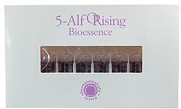 Düfte, Parfümerie und Kosmetik Lotion gegen Haarausfall in Ampullen - Orising 5-AlfORising Bioessence