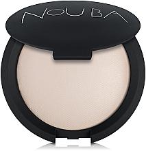 Düfte, Parfümerie und Kosmetik Mattierendes Puder - NoUBA Boule Powder