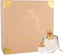 Düfte, Parfümerie und Kosmetik Chloe Nomade - Duftset (Eau de Parfum 50ml + Eau de Parfum Mini 5ml)