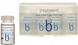 Düfte, Parfümerie und Kosmetik Anti-Haarausfall-Therapie - Broaer B2 Anti Treatment Hair-Loss