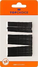 Düfte, Parfümerie und Kosmetik Haarklemmen S 30 St. - Top Choice