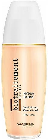 Feuchtigkeitsspendende Haarmilch - Brelil Bio Traitement Beauty Hydra Gloss