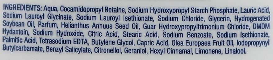 Feuchtigkeitsspendendes und pflegendes Duschgel mit Olivenöl - Dove Protect Care Body Wash — Bild N3