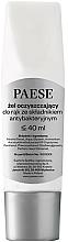 Düfte, Parfümerie und Kosmetik Antibakterielles Handreinigungsgel - Paese
