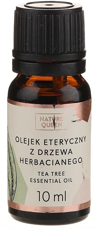 Ätherisches Öl Teebaum - Nature Queen Tee Tree Essential Oil