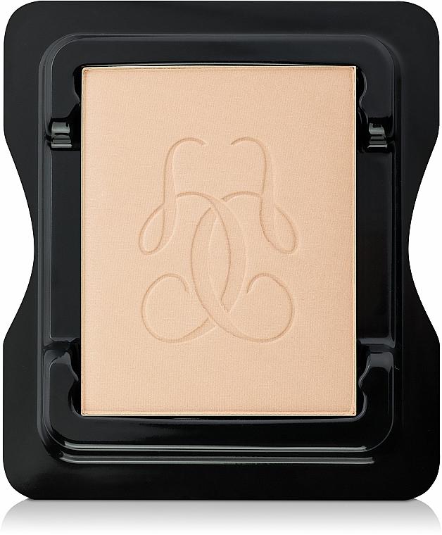 Kompaktpuder für Gesicht - Guerlain Lingerie De Peau Compact Powder