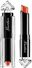 Düfte, Parfümerie und Kosmetik Lippenstift - Guerlain La Petite Robe Noire Lipstick