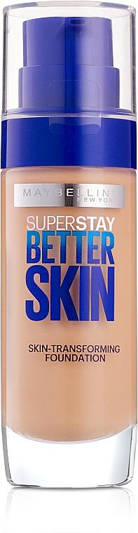 Langanhaltende Foundation - Maybelline Superstay Better Skin