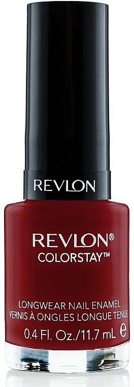 Langanhaltender Nagellack - Revlon Color Stay Nail Enamel