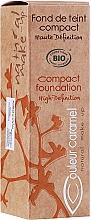 Düfte, Parfümerie und Kosmetik Kompakt Make-up Stift - Couleur Caramel Compact Foundation