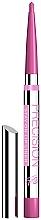 Düfte, Parfümerie und Kosmetik Automatischer Lippenkonturenstift - Bell Precision Lip Liner Pencil