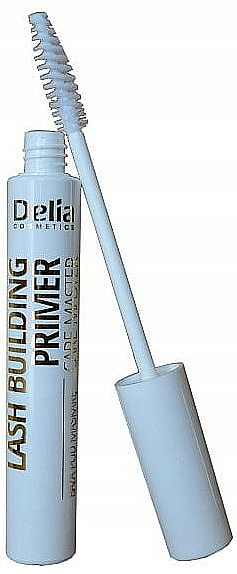 Mascara Base - Delia Cosmetics Lash Buiding Primer