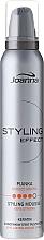 Düfte, Parfümerie und Kosmetik Lockendefinierende Haarmousse mit extra starkem Halt - Joanna Styling Effect Styling Mousse Strong