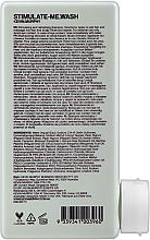 Erfrischendes Männershampoo - Kevin.Murphy Stimulate-Me Wash — Bild N2