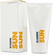 Düfte, Parfümerie und Kosmetik Jil Sander Sun - Körperlotion