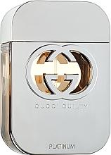 Düfte, Parfümerie und Kosmetik Gucci Guilty Platinum Edition - Eau de Toilette