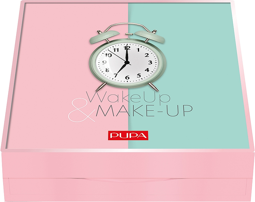 Make-up Palette - Pupa Pupart M