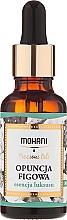 Düfte, Parfümerie und Kosmetik Kaktusfeigenöl - Mohani Precious Oils