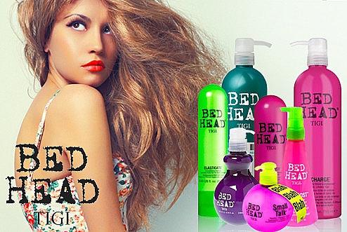 Repair-Haarspülung für coloriertes Haar - Tigi Bed Head Urban Antidotes Resurrection Conditioner — Bild N9
