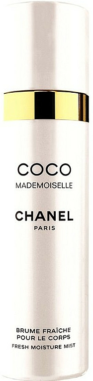 Chanel Coco Mademoiselle - Erfrischendes Körperspray