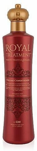 Haarspülung für mehr Volumen - CHI Farouk Royal Treatment Volume Conditioner
