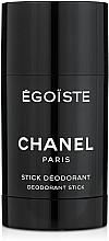 Düfte, Parfümerie und Kosmetik Chanel Egoiste - Parfümierter Deostick