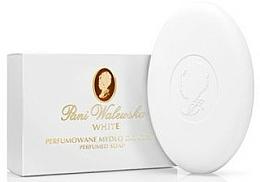 Düfte, Parfümerie und Kosmetik Cremeseife - Miraculum Pani Walewska White Creamy Soap