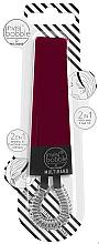 Düfte, Parfümerie und Kosmetik Mehrzweck-Haarband - Invisibobble Multiband Red-Y Rumble