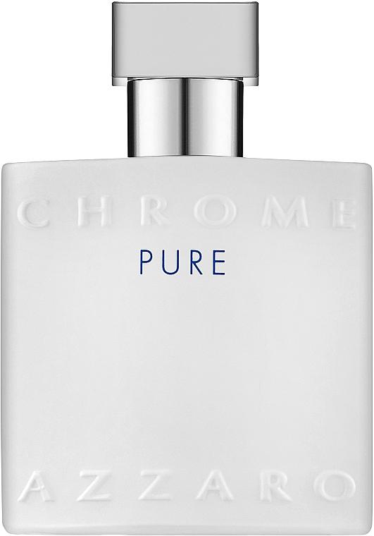 Azzaro Chrome Pure - Eau de Toilette