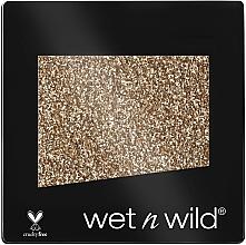 Düfte, Parfümerie und Kosmetik Gesichts- und Körperglitzer - Wet N Wild Color Icon Single Glitter