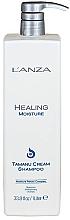 Feuchtigkeitsspendendes Creme-Shampoo - Lanza Healing Moisture Tamanu Cream Shampoo — Bild N2