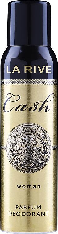 La Rive Cash Woman - Deospray