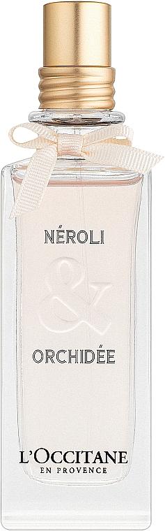 L'Occitane Neroli & Orchidee - Eau de Toilette